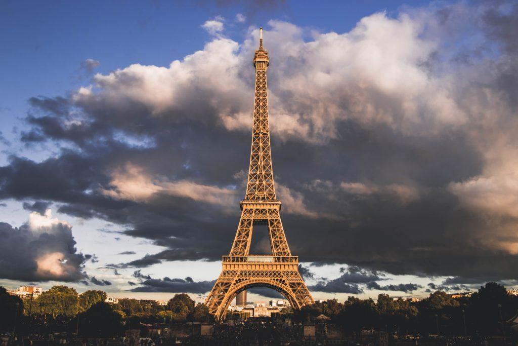 cosa vedere a parigi in 3 giorni tour eiffel