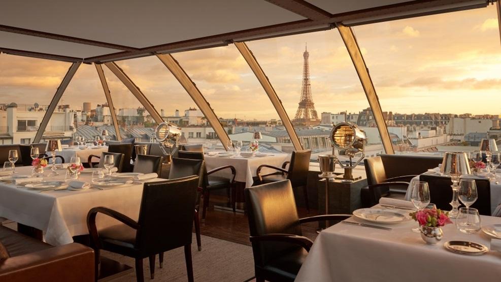 ristoranti parigi
