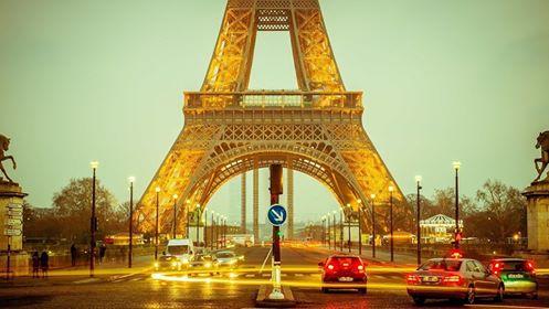 viaggio di nozze a parigi