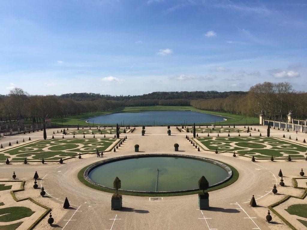 La Reggia di Versailles - Aggiornato 2020 2