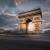 L'Arco di Trionfo, storia e come visitarlo