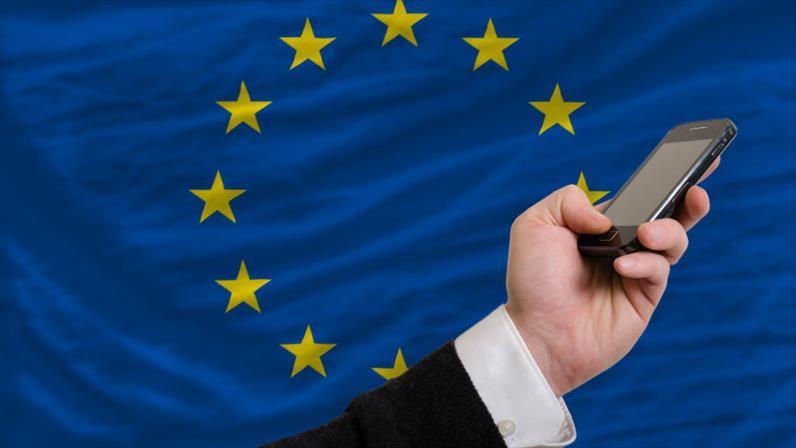 roaming in francia e UE